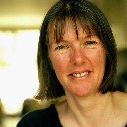 Kathleen Jamie (Scotland)