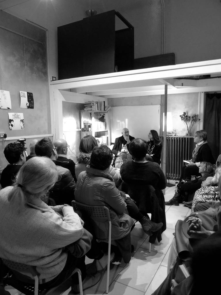 LA LEZIONE UMANA E POETICA DI CLARIBEL ALEGRÍA - 25 gennaio, Milano 27