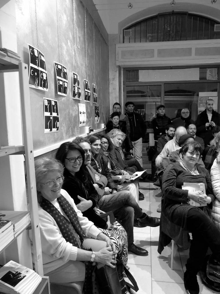 LA LEZIONE UMANA E POETICA DI CLARIBEL ALEGRÍA - 25 gennaio, Milano 32