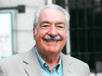 Álvaro Mutis (Colombia)