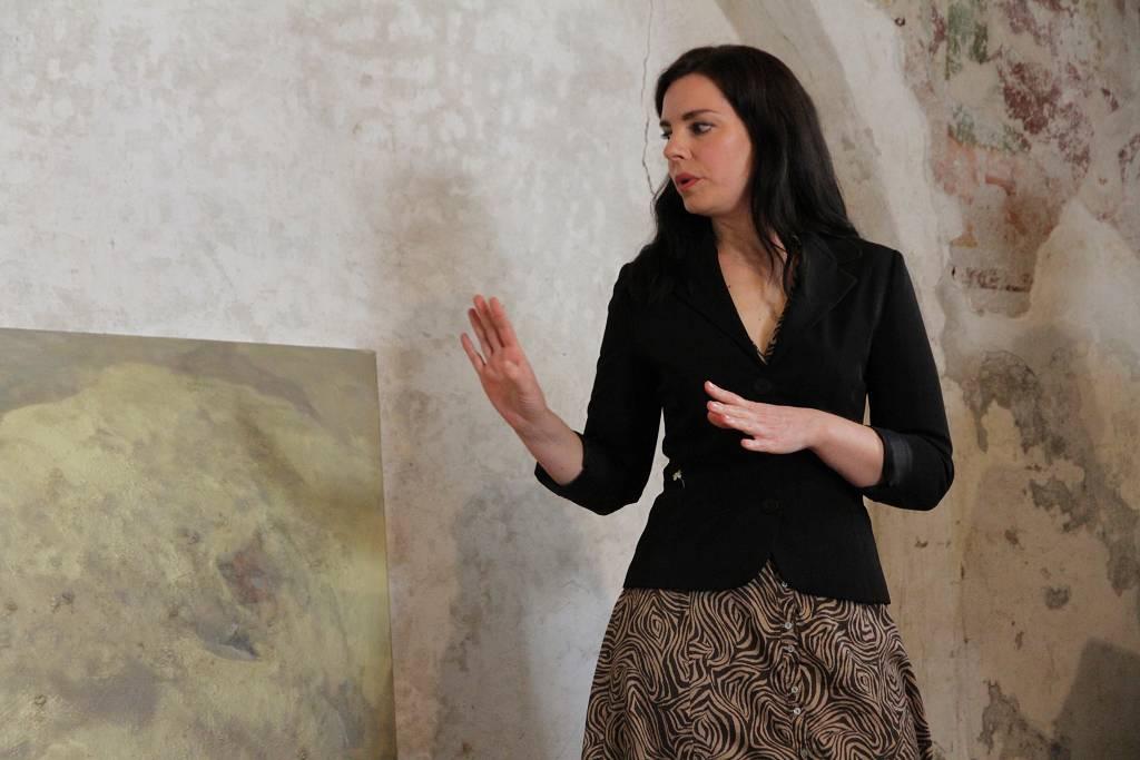 In Camera Caritatis - Rachel Slade - le foto 8