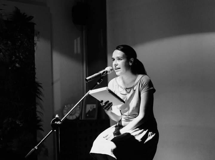 Ana Gorría (Barcelona) - ita/espa