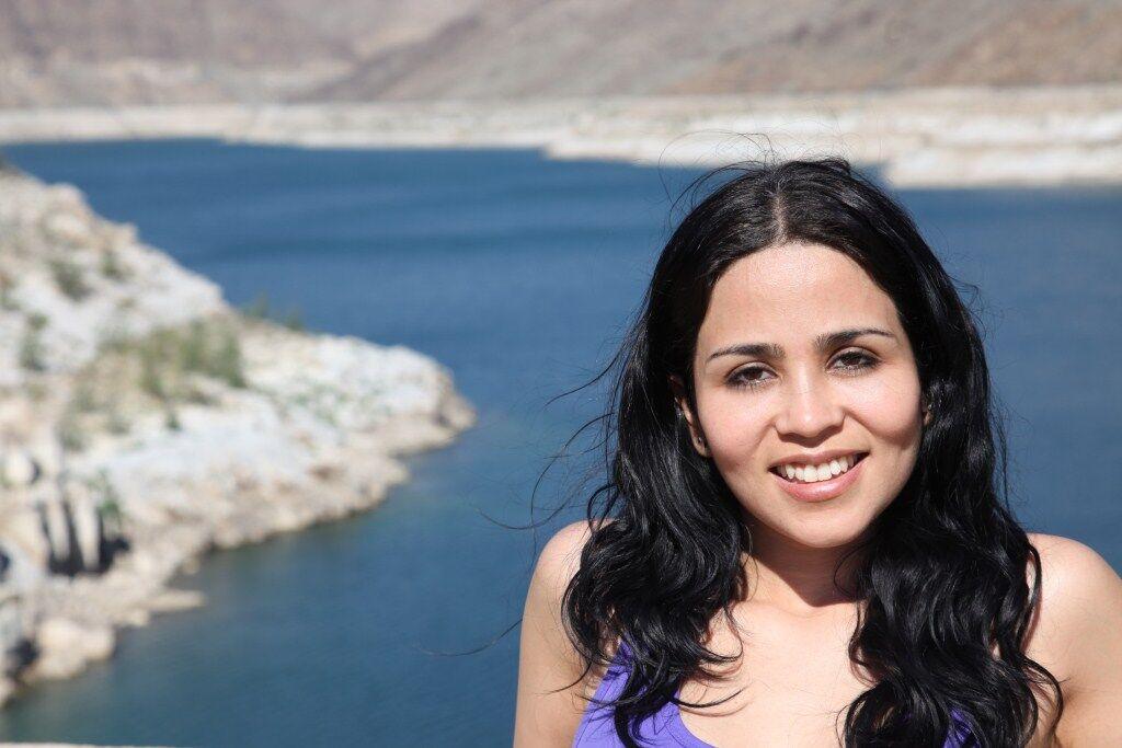 Gladys Mendía (Venezuela)
