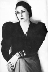 Juana de Ibarbourou (Uruguay) – ita/espa