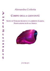 Corpo della gioventù - Alessandra Corbetta