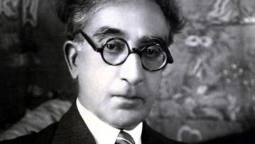 Costantino Kavafis