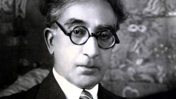 Constantinos Kavafis