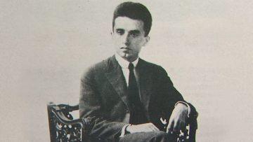 Kostas G. Kariotakis