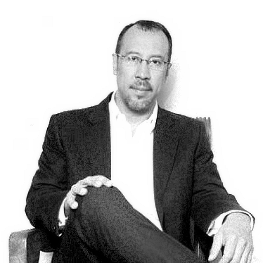 Rodrigo Carrillo (Guatelama) - ita/espa