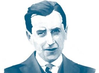Vicente Huidobro (Cile, 1893-1948)