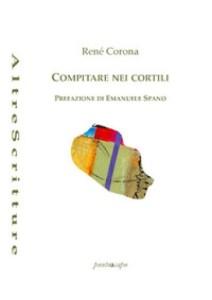 Compitare nei cortili - René Corona