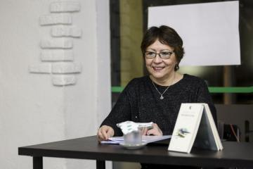Carmen Yáñez Hidalgo (Chile) – ita/espa
