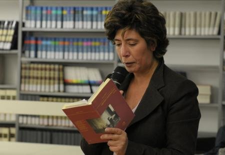 Lina Salvi
