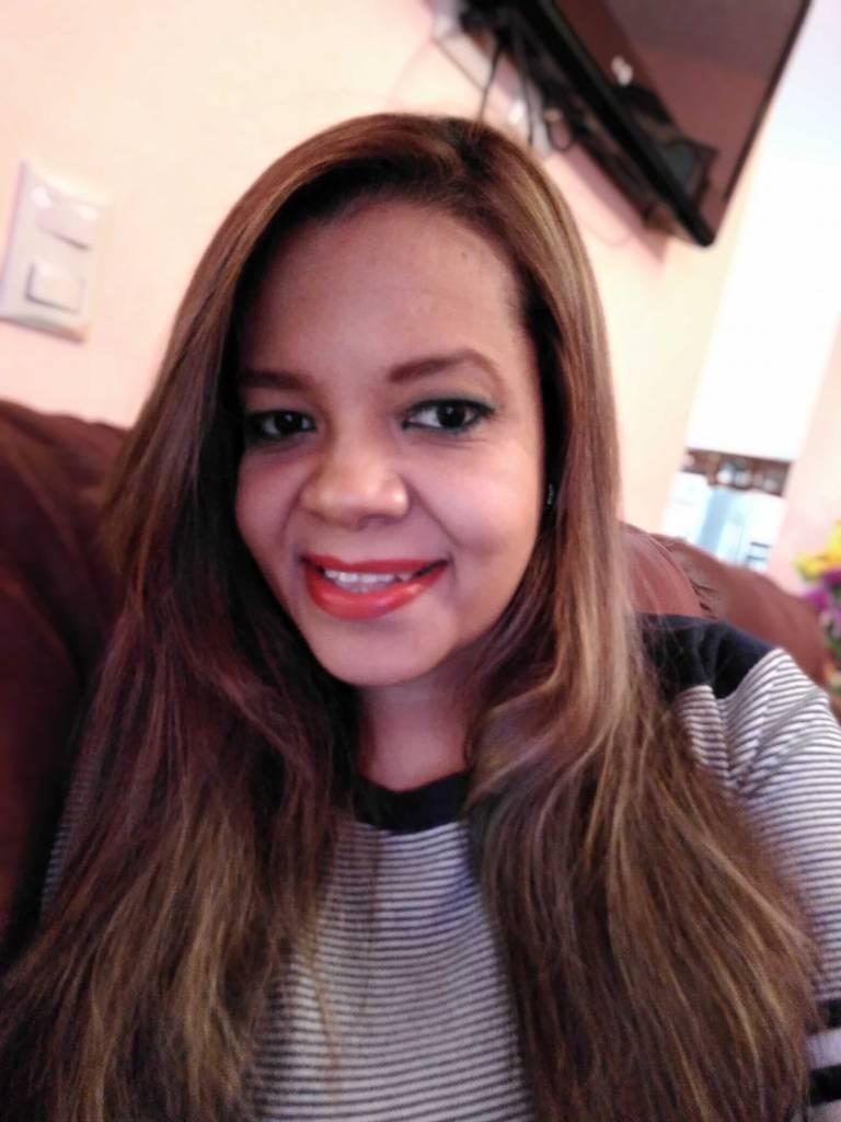 Karen Valladares (Honduras) - ita/espa