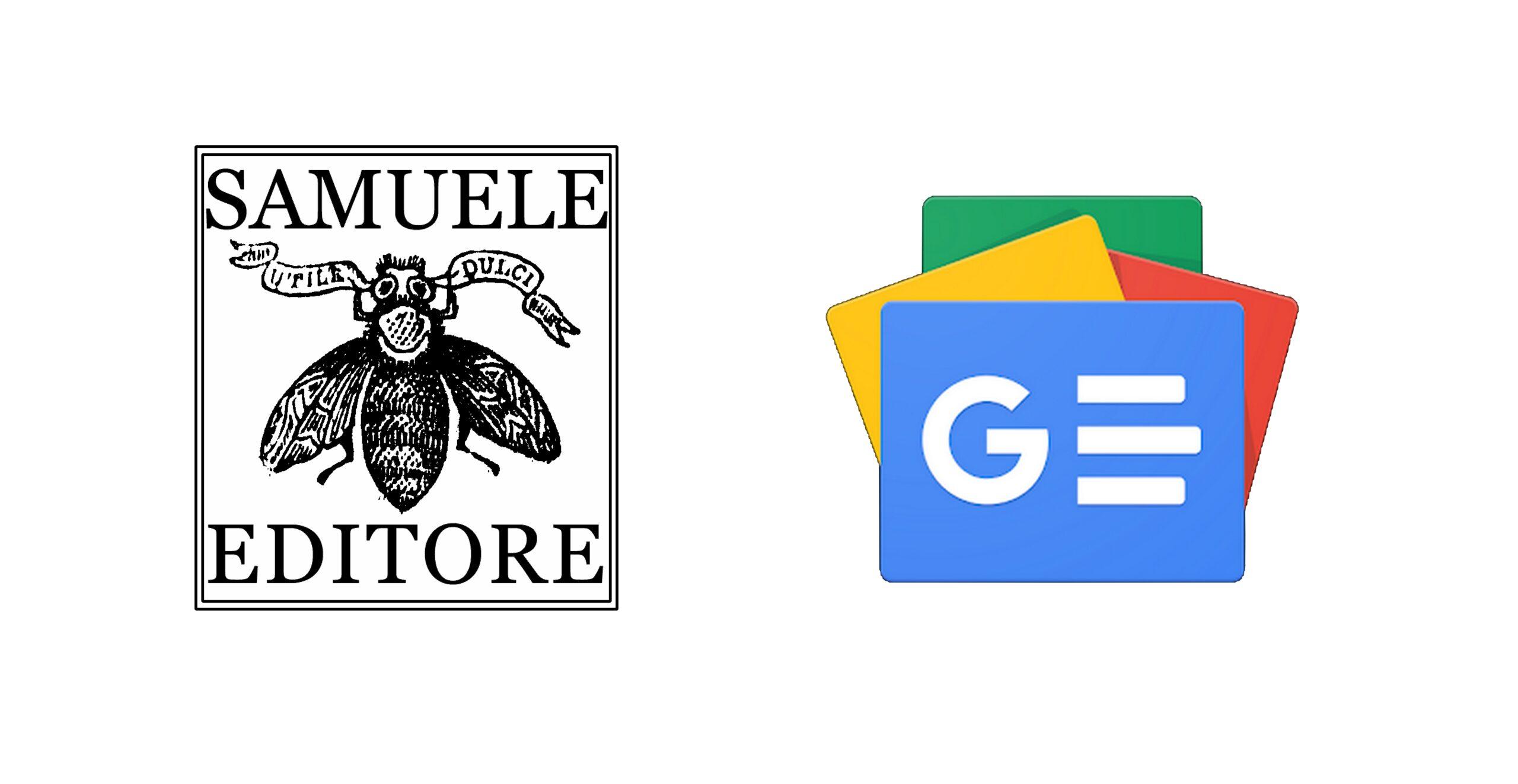 Laboratori Poesia su Google News
