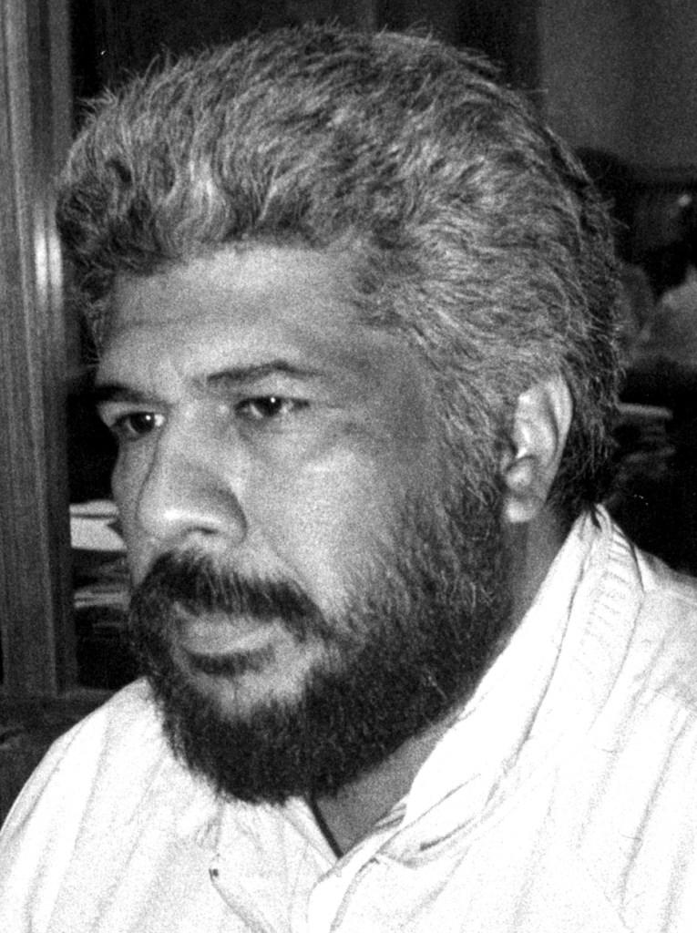 Mario Romero (Argentina) - ita/espa