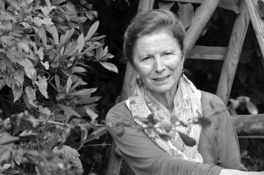 Colette Nys-Mazure