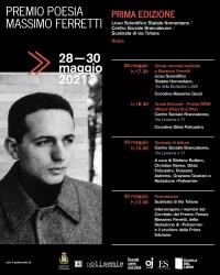 Premio Poesia Massimo Ferretti