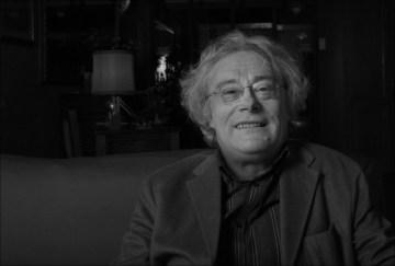 Una domanda al poeta: Maurizio Cucchi