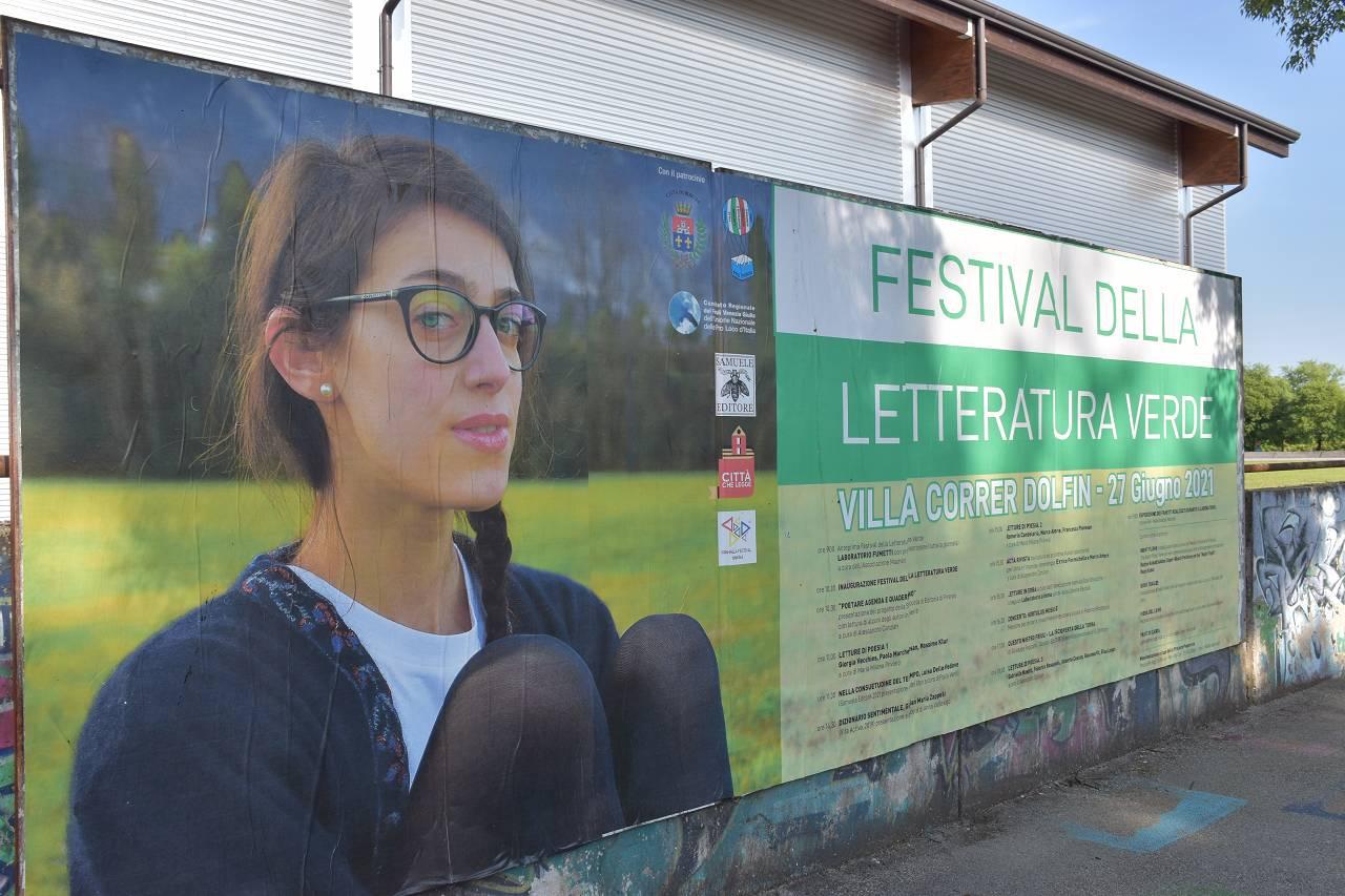 Festival della Letteratura Verde 2021 11