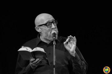 Una domanda al poeta: Paolo Agrati