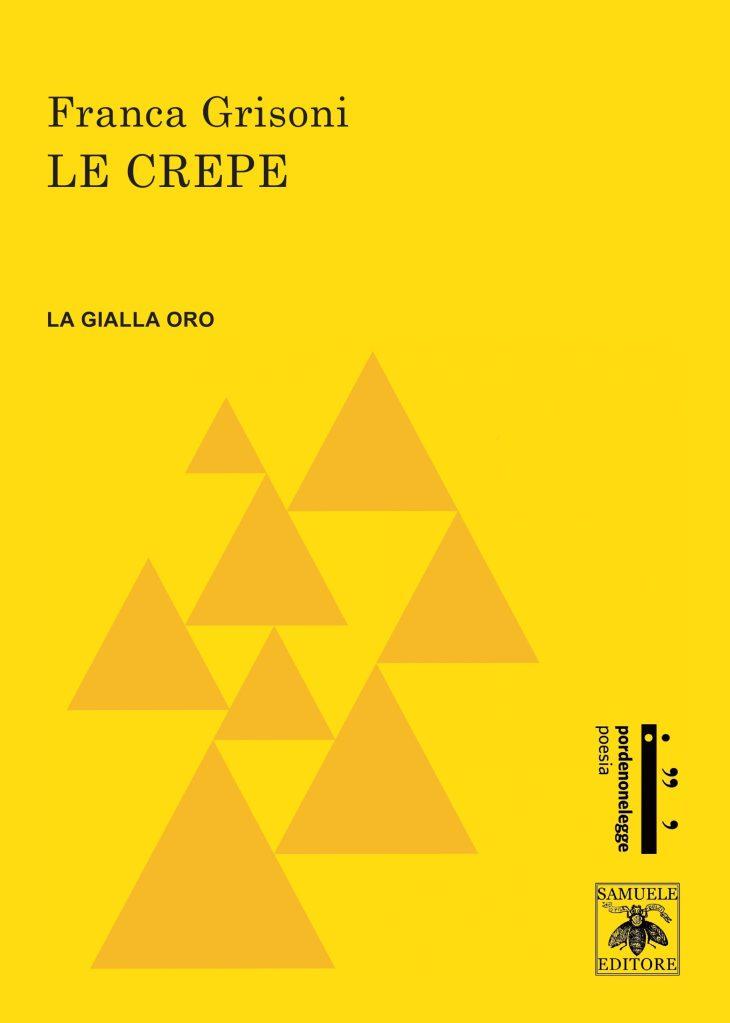 Le crepe - Franca Grisoni