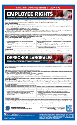 free oregon labor law posters for 2021
