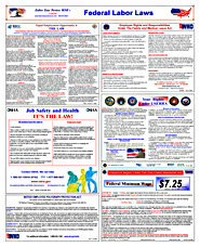 colorado labor law posters state