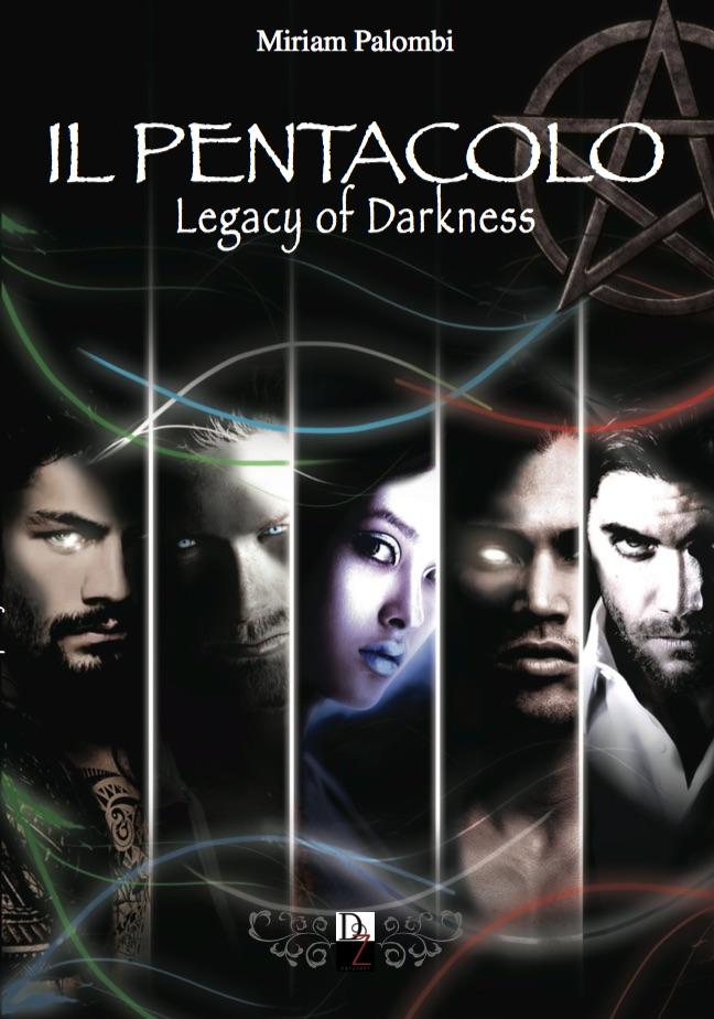 Il pentacolo Book Cover