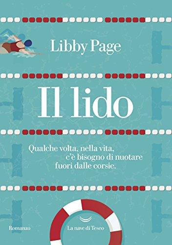 Il lido Book Cover