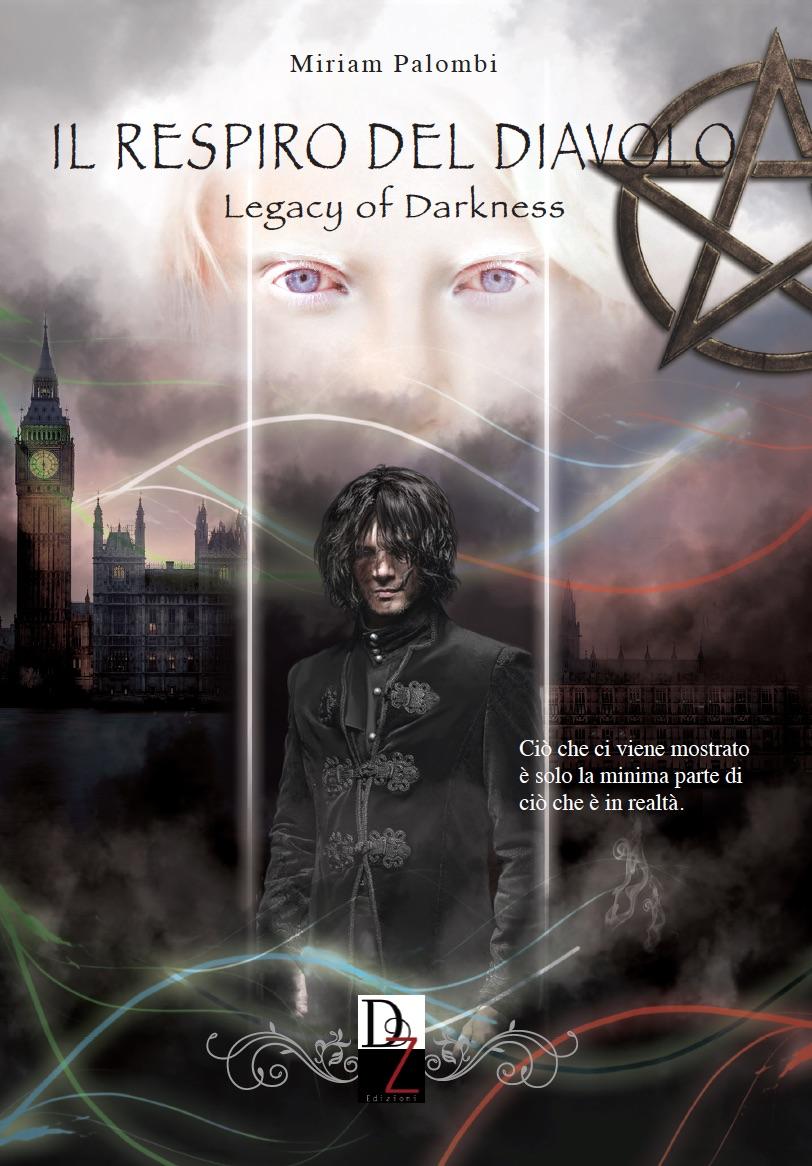 Il respiro del diavolo Vol. II Book Cover