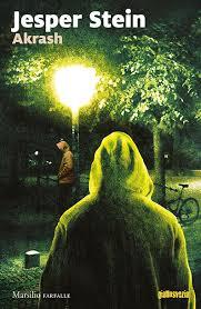 Akrash Book Cover