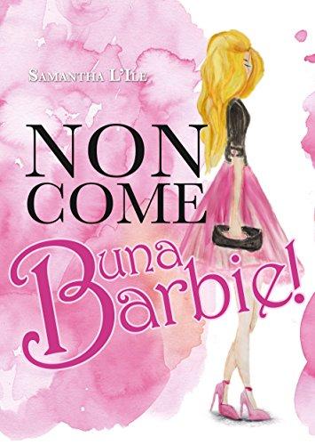 Non come una Barbie Book Cover