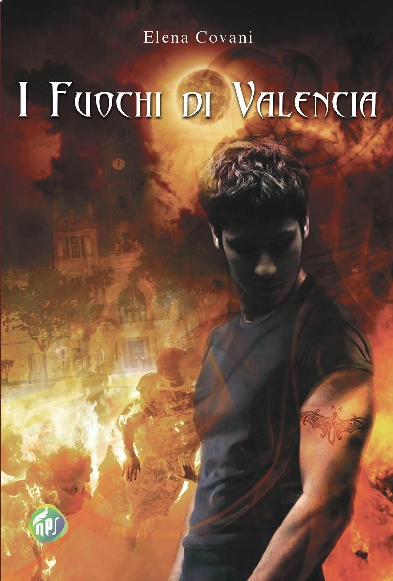 I fuochi di Valencia Book Cover