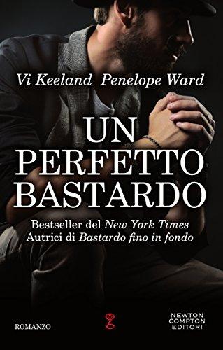 Un perfetto bastardo Book Cover