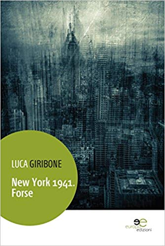 New York 1941, Forse Book Cover