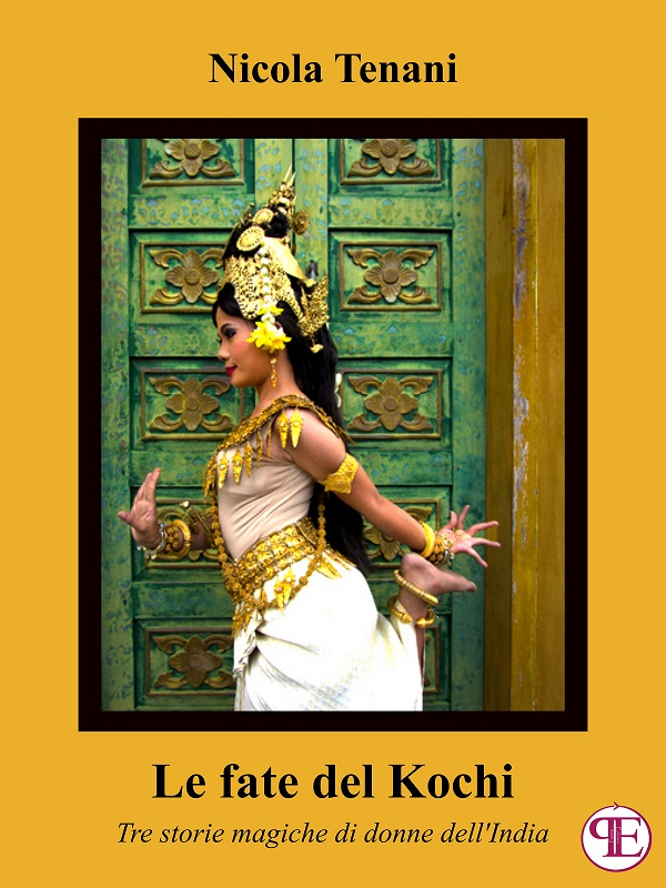 Le fate del Kochi Book Cover