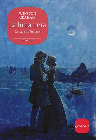 La luna nera Book Cover