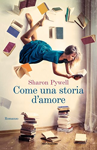 Come una storia d'amore Book Cover