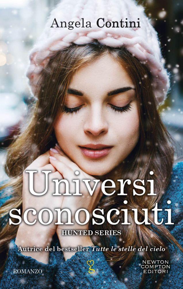 Universi sconosciuti Book Cover