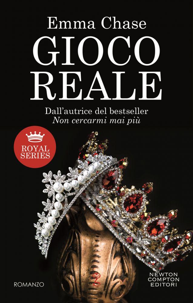 Gioco reale Book Cover