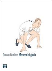 Momenti di gloria Book Cover