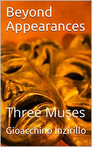 Oltre Le Apparenze: Tre Muse Book Cover