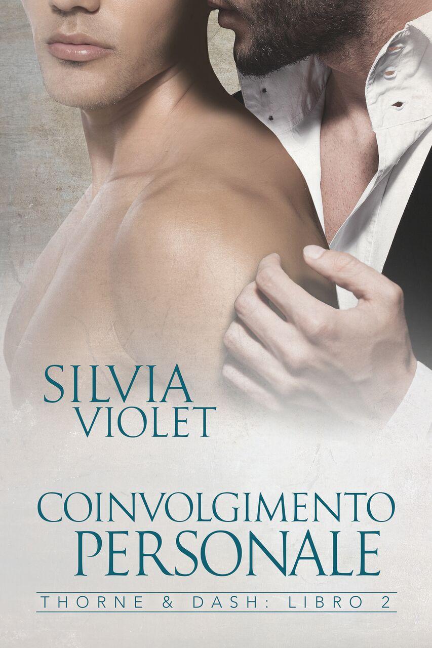 Coinvolgimento Personale Book Cover