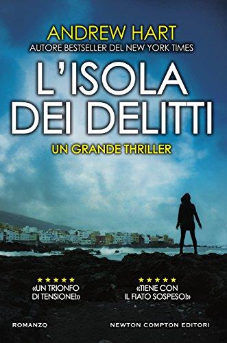 L'isola dei delitti Book Cover