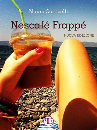 Nescafé frappé Book Cover