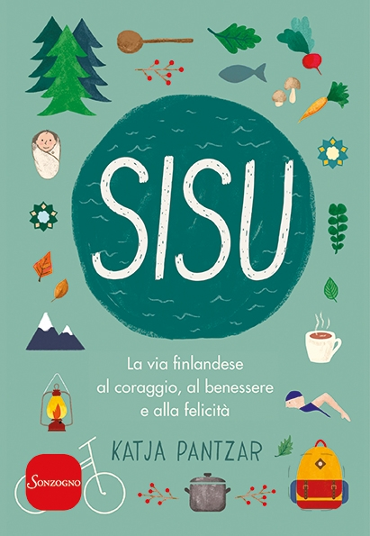 Sisu Book Cover