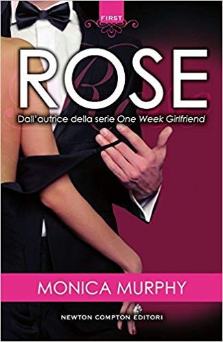 Rose Book Cover