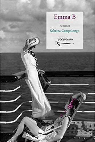 EMMA B Book Cover