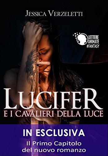 LUCIFER E I CAVALIERI DELLA LUCE Book Cover